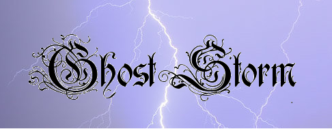 Ghost Storm -Paranormal investigators
